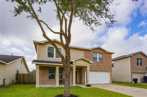 Photo of 19851 Rustic Lake Lane, Cypress, TX 77433 (MLS # 58787188)