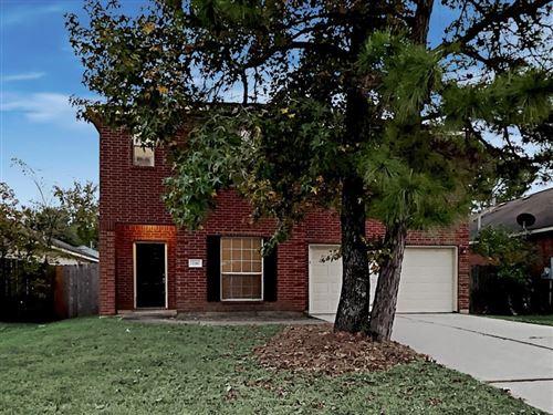 Photo of 738 Levi Bend, Magnolia, TX 77354 (MLS # 71010188)