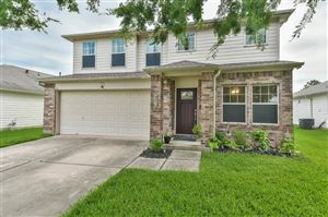 Photo of 22018 Willow Shade Lane, Tomball, TX 77375 (MLS # 78778188)