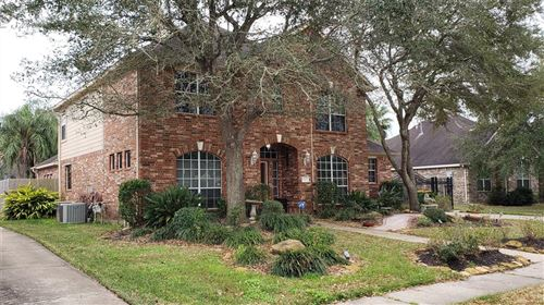 Photo of 2537 Hidden Creek Drive, Pearland, TX 77581 (MLS # 88394188)