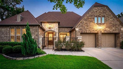 Photo of 114 Turnberry Court, Montgomery, TX 77316 (MLS # 94950188)