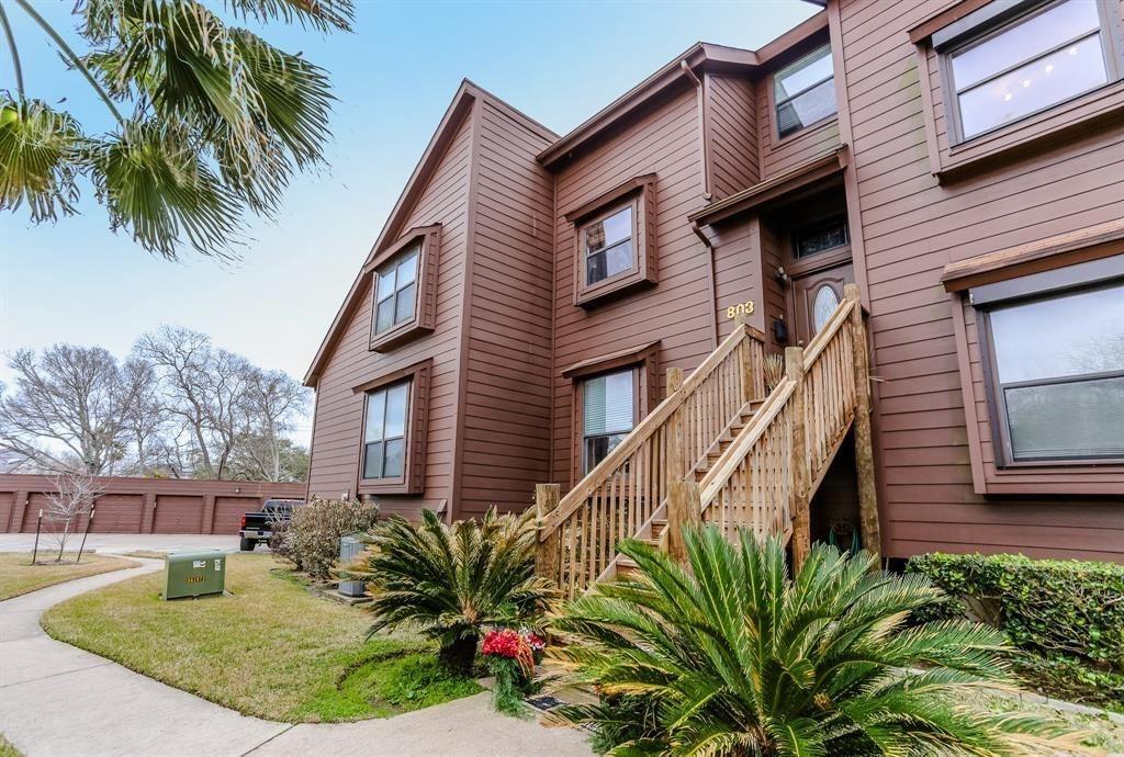 803 Davis Road, League City, TX 77573 - #: 92981188