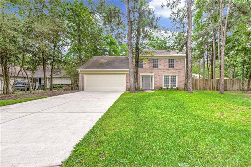 Photo of 31 Sheep Meadow Place, The Woodlands, TX 77381 (MLS # 26255189)