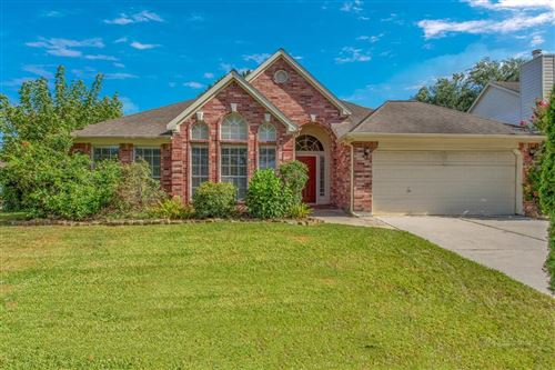 Photo of 21226 Highland Knolls Drive, Katy, TX 77450 (MLS # 81551189)