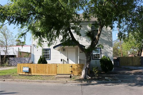 Photo of 8105 Kingsley Street, Houston, TX 77017 (MLS # 81679189)