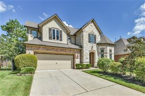 Photo of 46 Lindenberry Circle, The Woodlands, TX 77389 (MLS # 88293189)