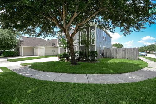 Photo of 16627 Hodgefield Lane, Houston, TX 77090 (MLS # 91229189)