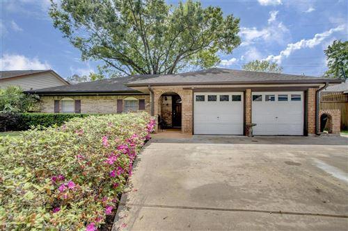 Photo of 7430 Oak Village Drive, Houston, TX 77396 (MLS # 41907190)