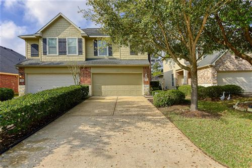 Photo of 13543 Fawn Lily Drive, Cypress, TX 77429 (MLS # 70524190)