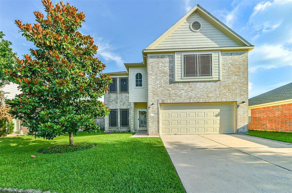 19307 Hickory Meadow Lane, Houston, TX 77084 - #: 23043190