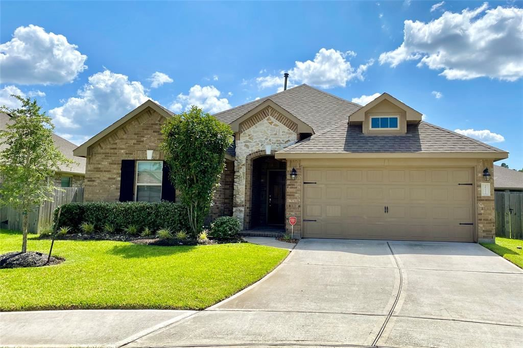 18111 Svensson Slade Lane, Houston, TX 77044 - #: 26800190