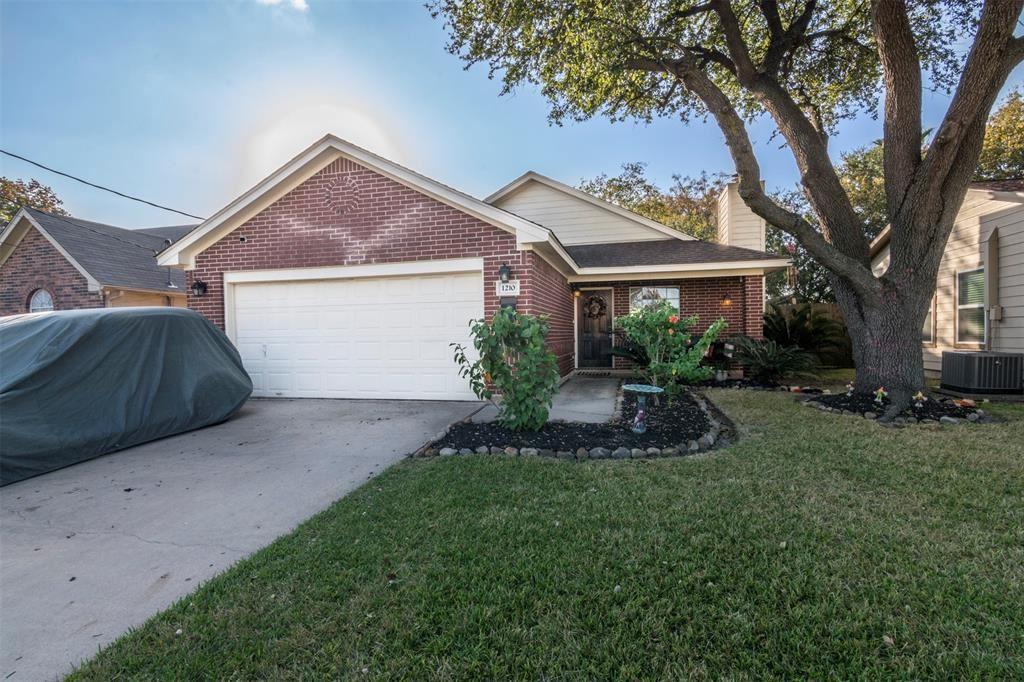 1210 Dutch Street, Deer Park, TX 77536 - #: 37312190