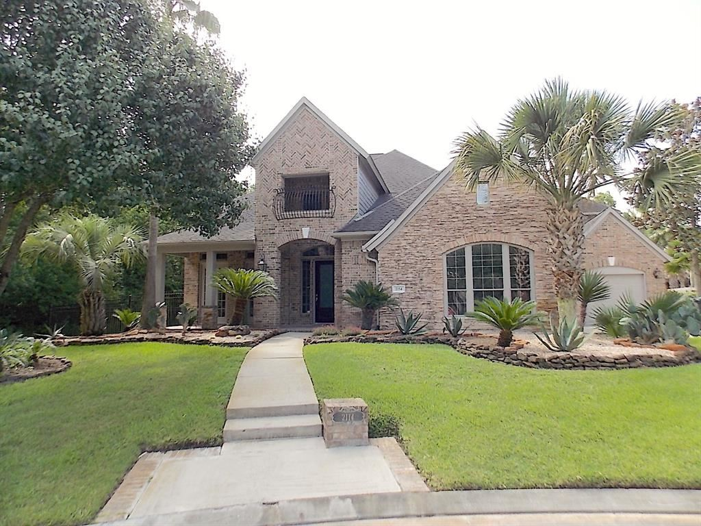 Photo for 2114 Forest Mountain Court, Houston, TX 77345 (MLS # 60252190)
