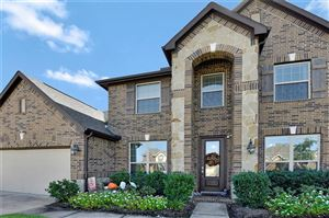 Photo of 13211 Spurlin Meadow Drive, Tomball, TX 77377 (MLS # 37601191)