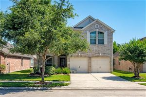 Photo of 3419 Palomar Valley Drive, Spring, TX 77386 (MLS # 52427191)