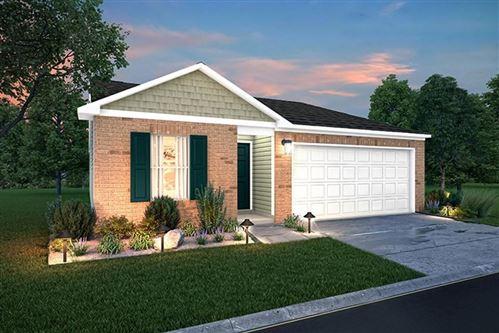 Photo of 14196 Harlequin Drive, Willis, TX 77318 (MLS # 58959191)
