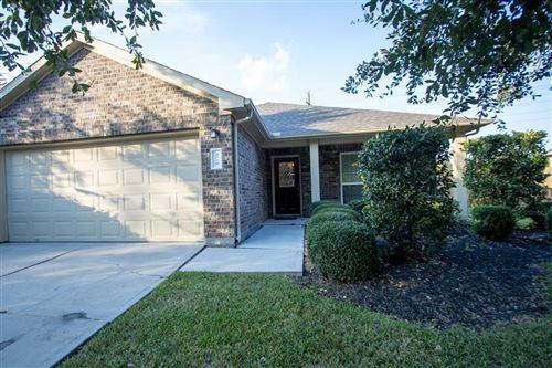 Photo of 3538 Stonehenge Drive, Montgomery, TX 77356 (MLS # 81908191)