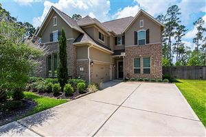 Photo of 327 Twilight Toast Drive, Conroe, TX 77304 (MLS # 82395191)