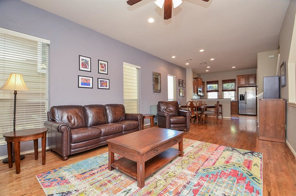 Photo for 2611 Link Road, Houston, TX 77009 (MLS # 38385191)