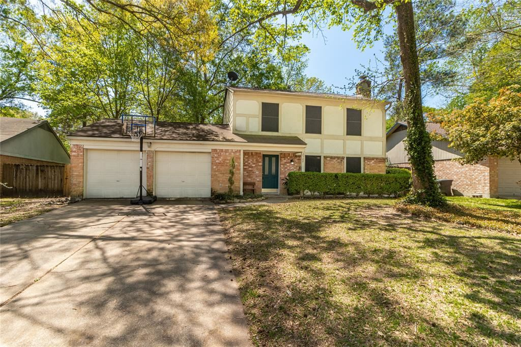 2922 Birch Creek Drive, Houston, TX 77339 - #: 45439191
