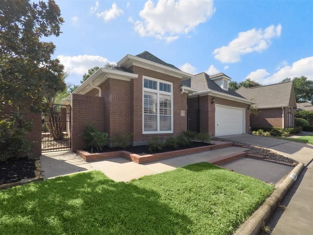 18081 Partridge Green Drive, Houston, TX 77084 - #: 56958191