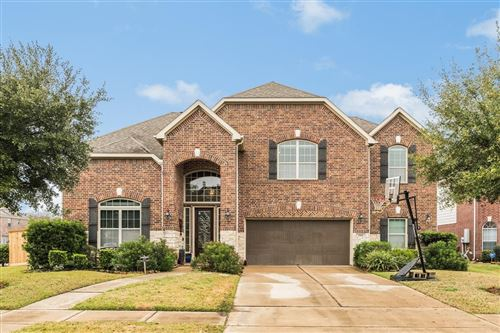 Photo of 2501 Ivy Stone Lane, Friendswood, TX 77546 (MLS # 13661192)