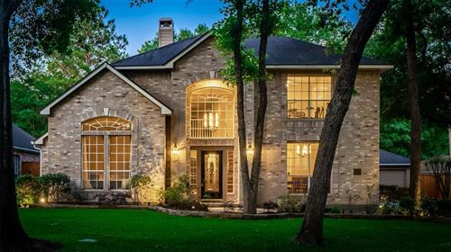 Photo of 16 Wingspan Drive, The Woodlands, TX 77381 (MLS # 27923192)
