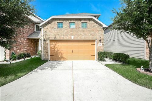 Photo of 17102 Amarose Drive, Houston, TX 77090 (MLS # 32584192)