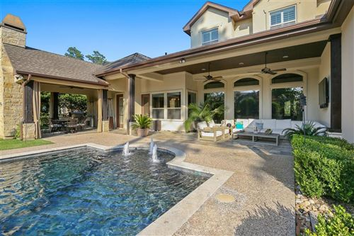 Tiny photo for 31 Player Point Drive, The Woodlands, TX 77382 (MLS # 47710192)