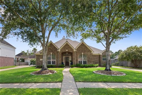 Photo of 3502 Pickering Lane, Pearland, TX 77584 (MLS # 53296192)