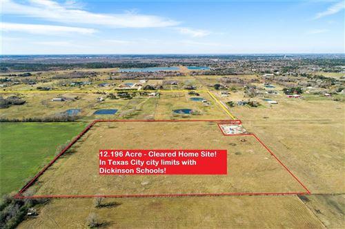 Photo of TR 47-1 Wetzel Road, Texas City, TX 77539 (MLS # 57234192)
