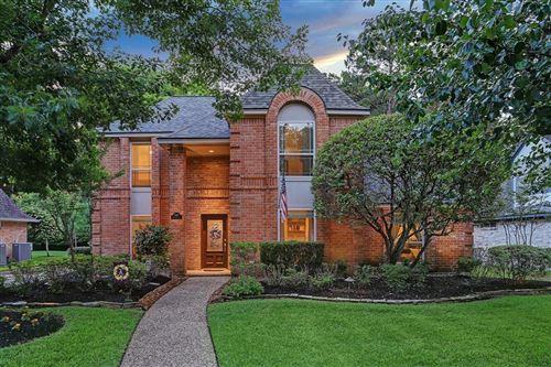 Photo of 5307 Manor Glen Drive, Kingwood, TX 77345 (MLS # 63736192)
