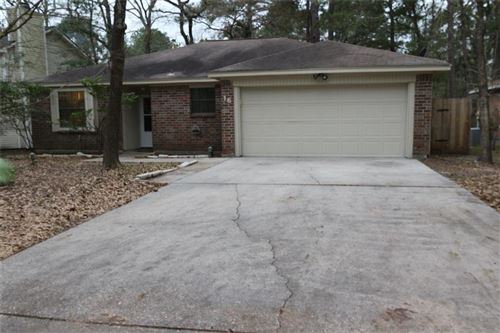Photo of 16 Green Haven Drive, The Woodlands, TX 77381 (MLS # 69582192)