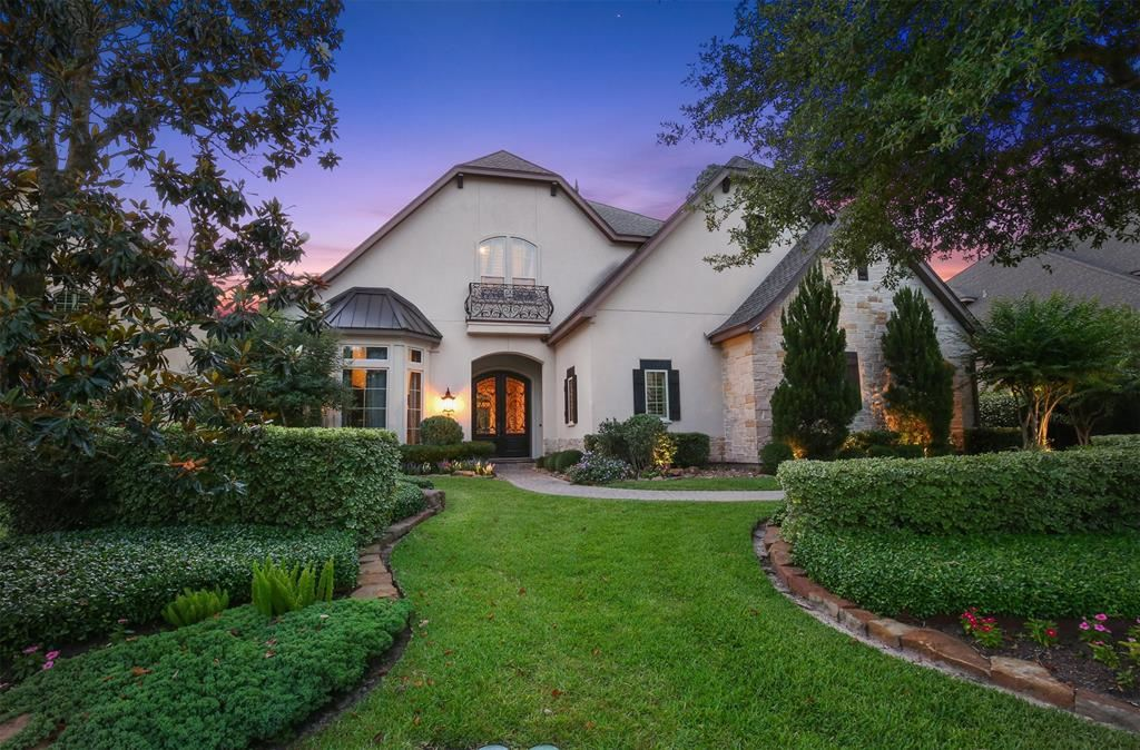 Photo for 31 Player Point Drive, The Woodlands, TX 77382 (MLS # 47710192)