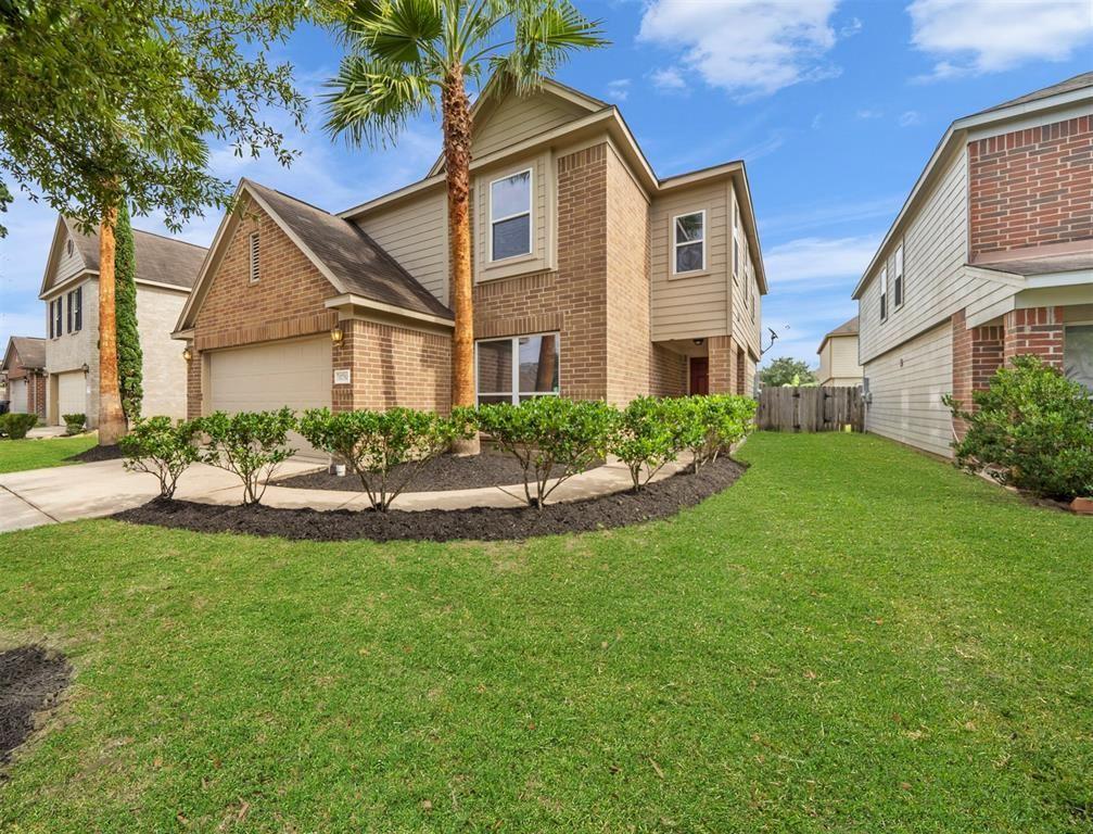 11750 Green Coral Drive, Houston, TX 77044 - #: 65361192