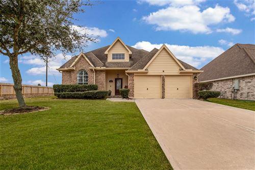 Photo of 3520 Dorsey Lane, Pearland, TX 77584 (MLS # 72152193)