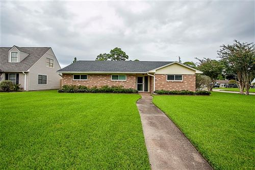 Photo of 6320 Pansy Drive, Beaumont, TX 77706 (MLS # 90775193)
