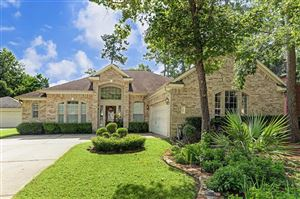 Photo of 30 Taupewood Place, Conroe, TX 77384 (MLS # 96352193)