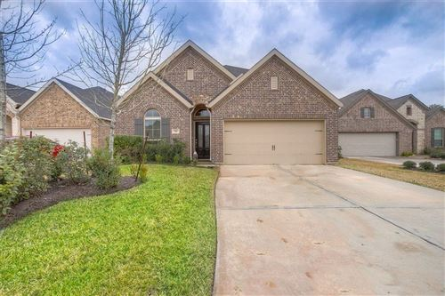 Photo of 184 Sunrise Haven Drive, Montgomery, TX 77316 (MLS # 97077193)