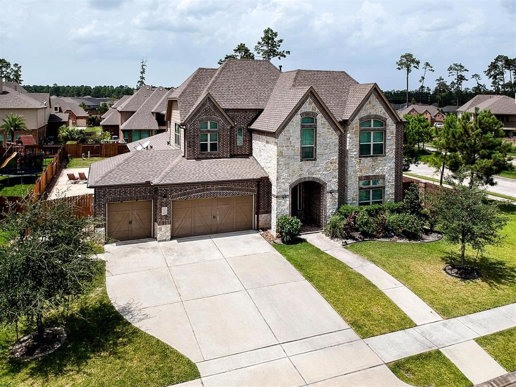18019 Stari Most Lane, Houston, TX 77044 - #: 15189193