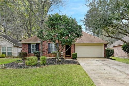 Photo of 179 S Delta Mill Circle, The Woodlands, TX 77385 (MLS # 27066194)