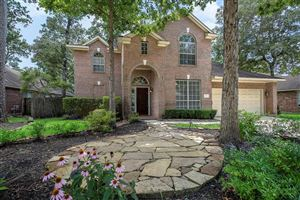 Photo of 7 Valley Mead Place, The Woodlands, TX 77384 (MLS # 28177194)