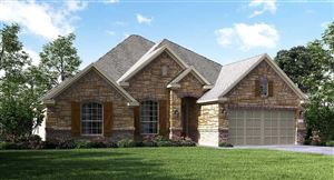 Photo of 21618 Albertine Drive, Tomball, TX 77377 (MLS # 44543194)