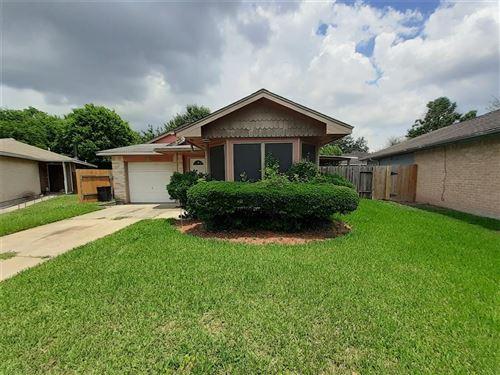 Photo of 11016 Maidencane Court, Houston, TX 77086 (MLS # 54793194)
