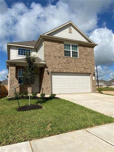 Photo of 3835 Giorgio Pastel Place, Katy, TX 77493 (MLS # 58138194)