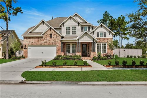 Photo of 154 Rockwell Park Drive, Spring, TX 77389 (MLS # 72140194)