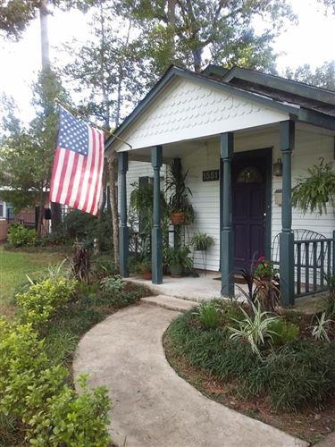 Photo of 1551 Sue Barnett Drive, Houston, TX 77018 (MLS # 79024194)