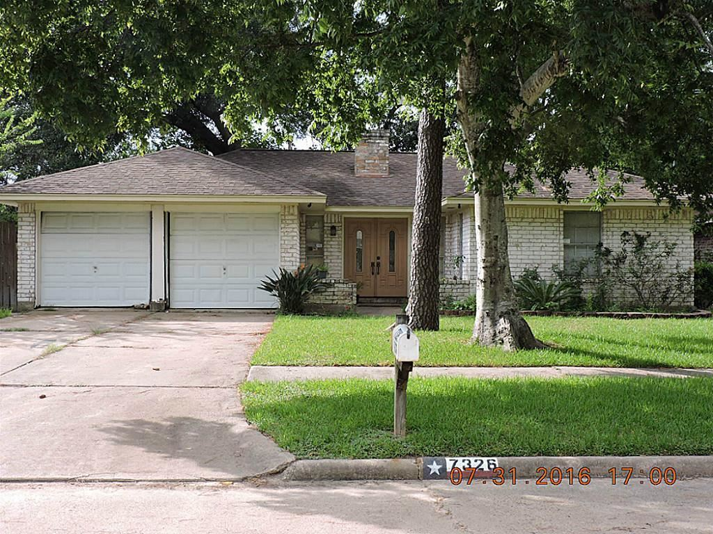 7326 Shady Grove Ln Lane, Houston, TX 77040 - MLS#: 15129194