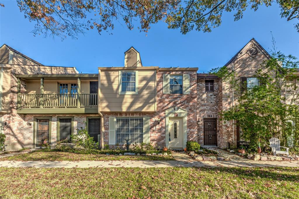 5800 Lumberdale Road #94 UNIT 94, Houston, TX 77092 - MLS#: 84503194