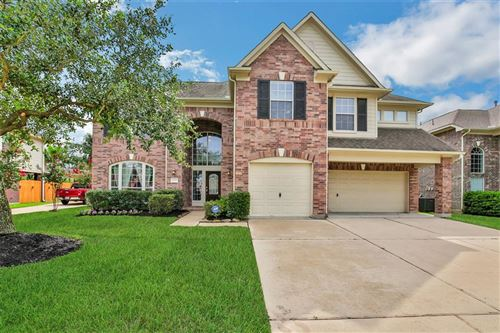 Photo of 30715 Dodson Trace Drive, Spring, TX 77386 (MLS # 10881195)